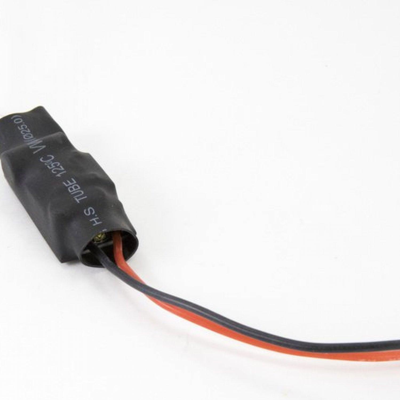 Драйвер для светодиодов 10W 600mA (HG-WP2207B/2) бескорпусной