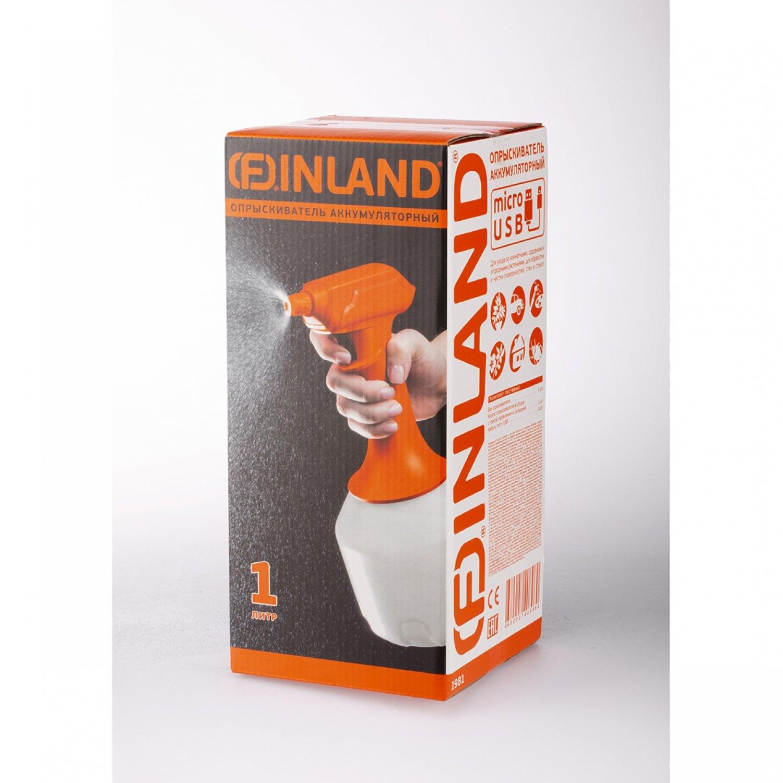 Опрыскиватель аккумуляторный FINLAND 1981 1 л