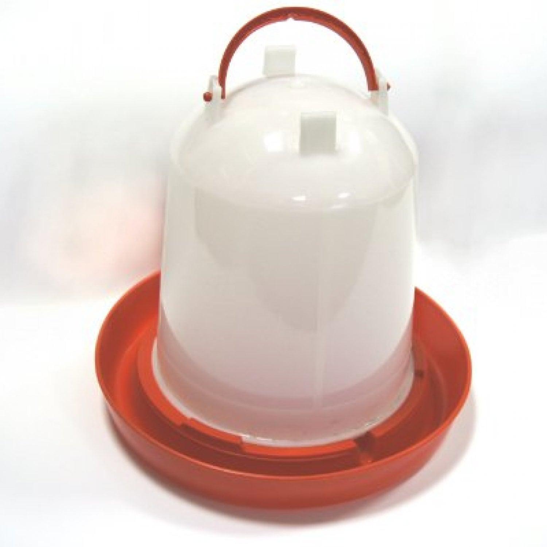 Вакуумная поилка ВП-6 (6л)