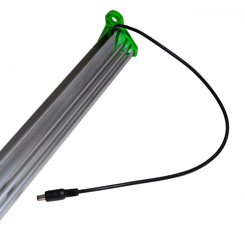 Фитолампа линейная для растений MiniFermer Ватт_100 см SMD . Спектр на выбор
