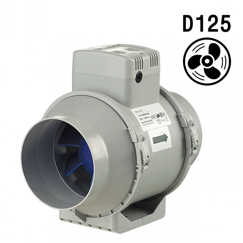 Вентилятор ТТ ПРО 125