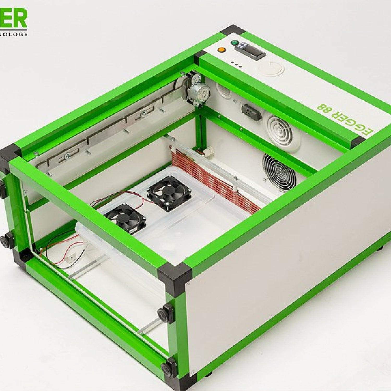 Инкубатор EGGER 88