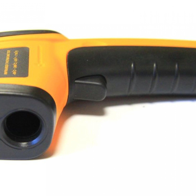 Пирометр инфракрасный 320-EN
