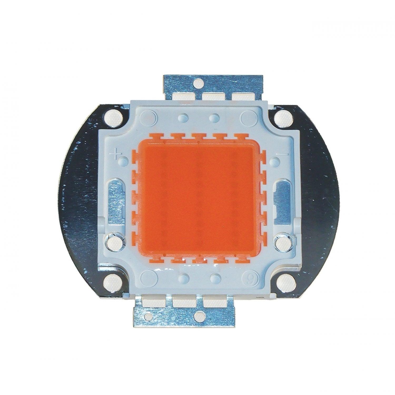 Светодиодная фито матрица 30 Watt Full 45mil chip