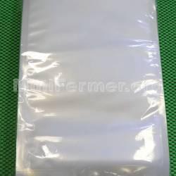 Пакет для вакуумной упаковки продуктов 20х30см (100шт)